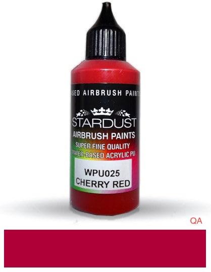 bote de pintura Cherry Red 60 ml