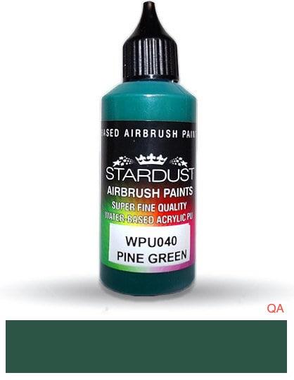 Pine Green 60ml. pintura acrilica