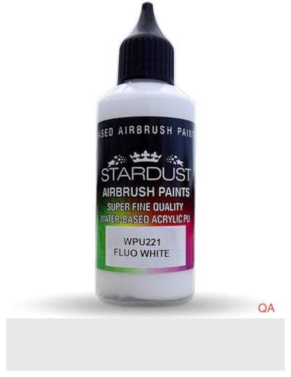 Acrilic Pro fluor white