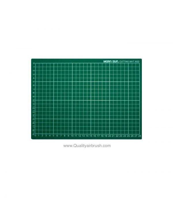 accesorio aerografía tabla o plancha de corte para pintar