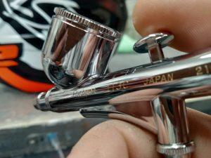 Productos para la aerografía profesional Qualityairbrush