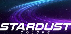 Logo Stardust colors