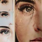 Cursos de retrato a color airbrush
