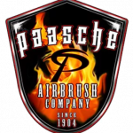logo aerógrafos Paasche