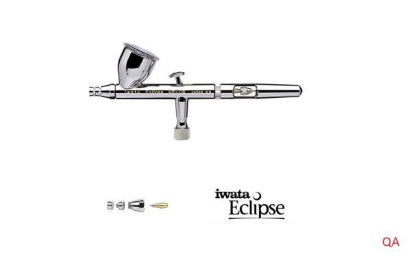 Aerógrafo Iwata Eclipse HP-CS aerógrafo