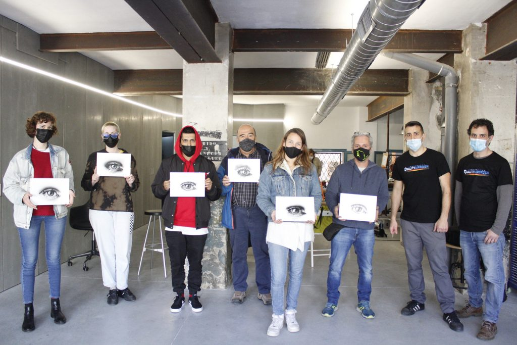 artistas de las clases de aerografía Qualityairbrush