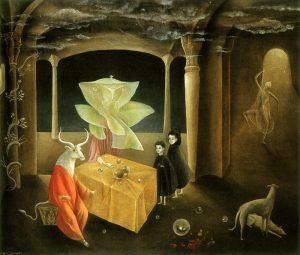 Picasso obra surrealista