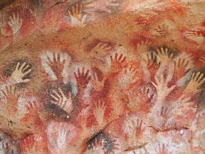 pinturas prehistorica