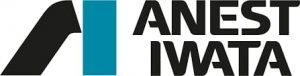 Logo Iwata aerógrafos