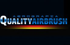 Logo Qualityairbrush aerografia